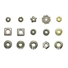 Aluminum Eyelet, Aluminum Shoes Grommet, Eyelet Button