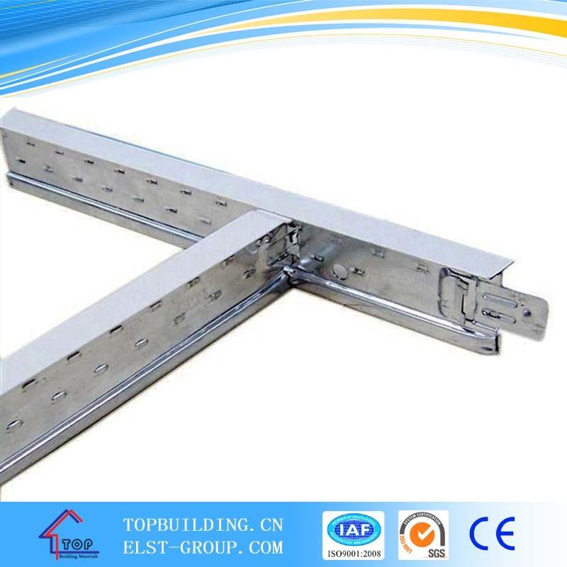 T-Bar for Ceiling/Flat T-Bar/Ceiling T-Gird
