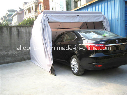 Waterproof Outdoor Car Garage Shelter Hail Proof Car Cover