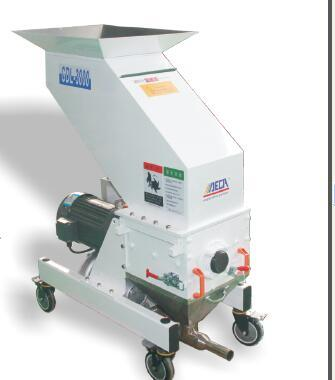 Automatic Plastic Raw Material Crusher