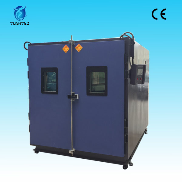 Programmable Temperature Humidity Walk-in Environmental Test Chamber