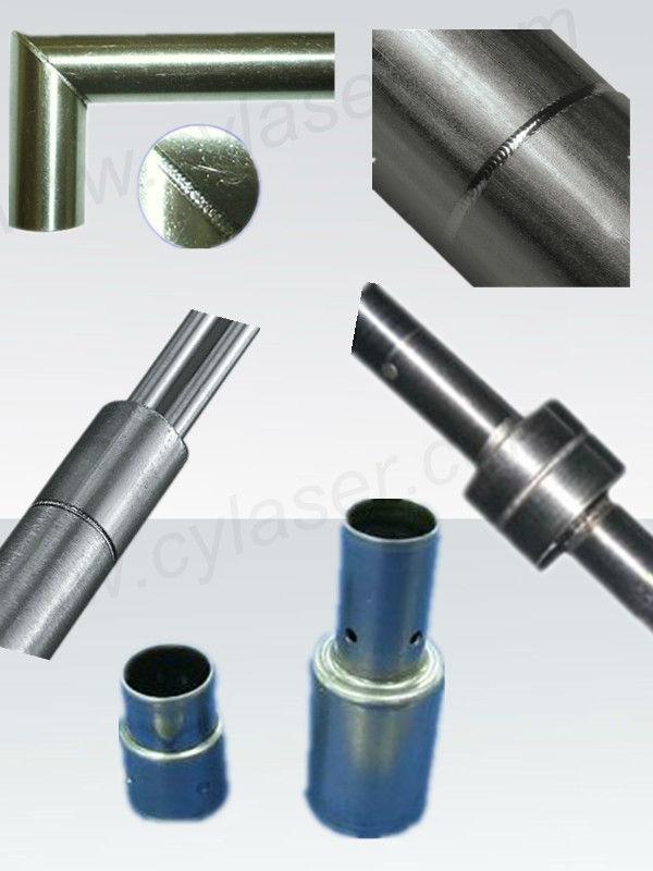 Laser Perfect Mold Repair Welding Welder Machine for Wholesale