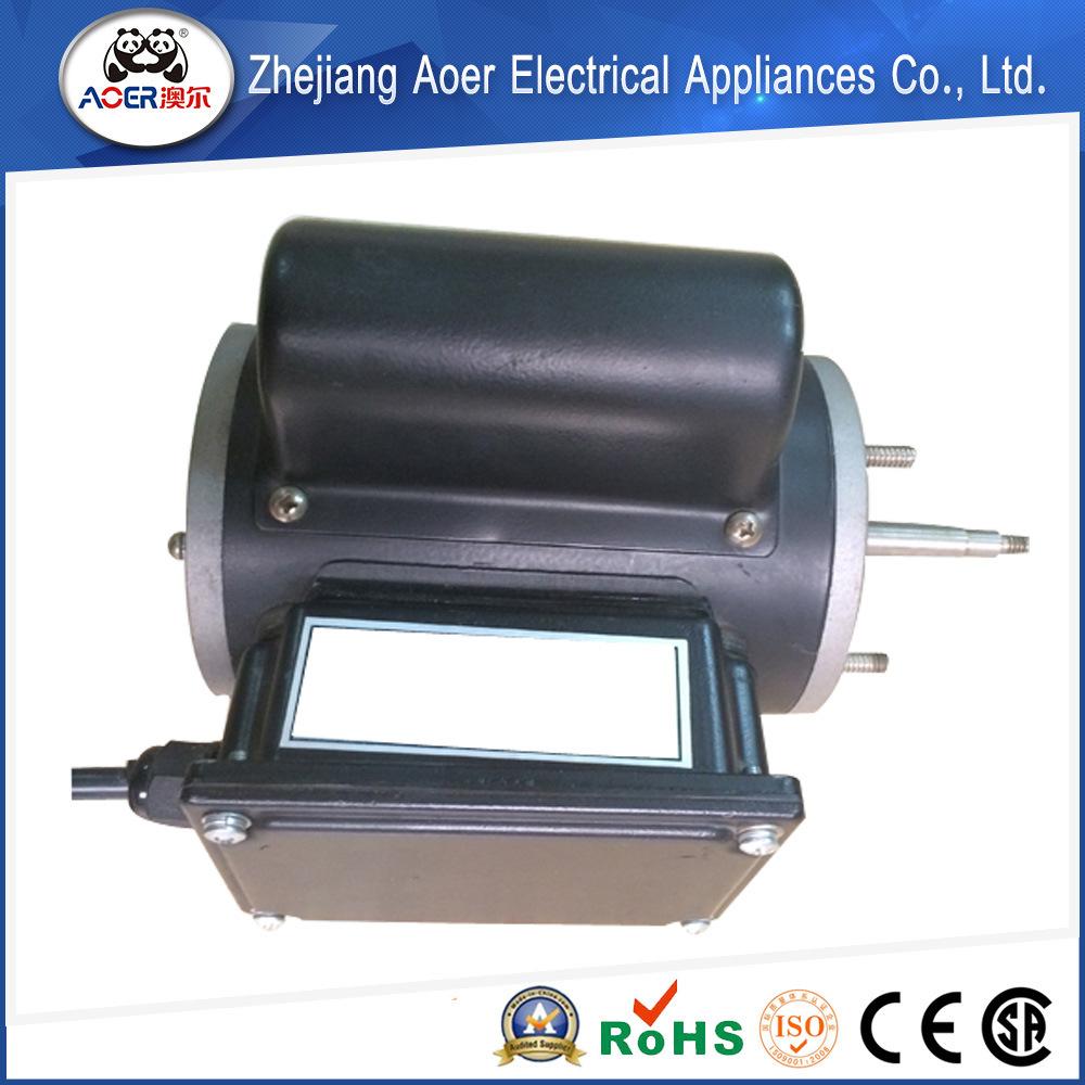 120V AC Single-Phase Fractional Horsepower Capacitor Motors