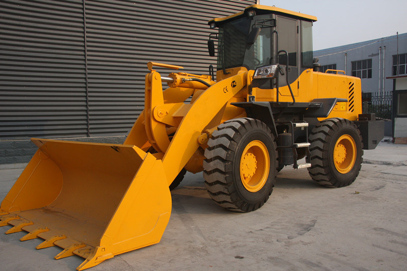 China Ce Used Construction Machinery Auto Parts