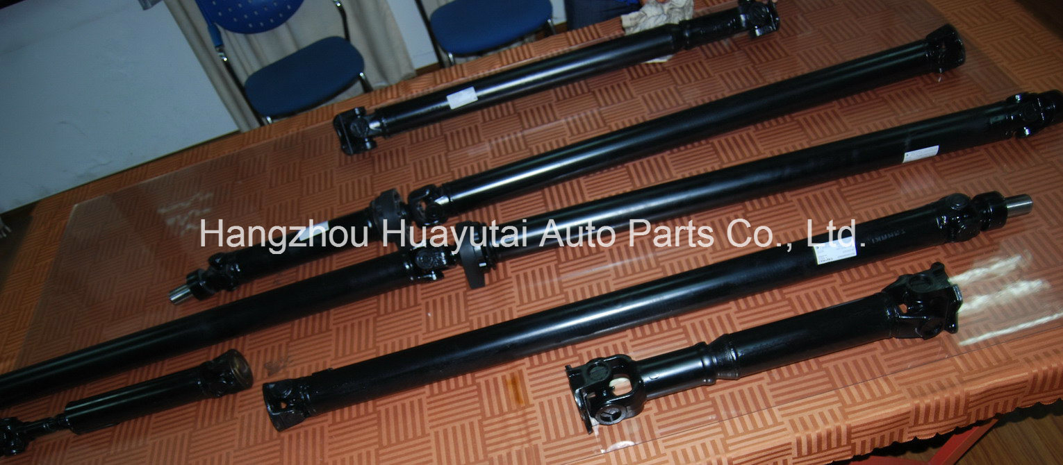 Gaz Drive Shafts