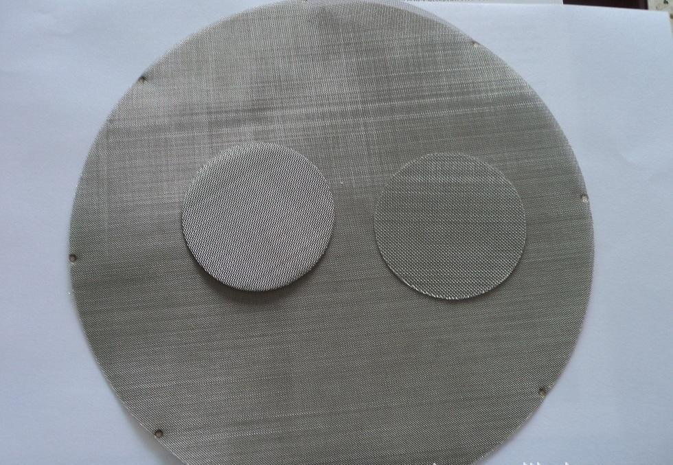 Superior Filter Cylinders/ Filter Discs with Low Factory Price