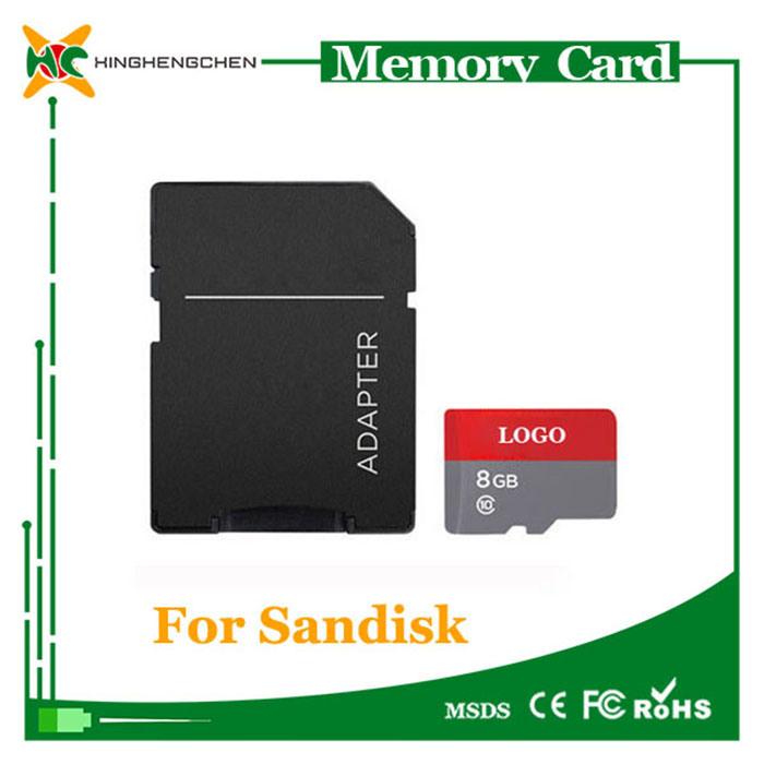 High Speed Memory Card Micro SD 8GB 16GB 32GB 64GB 128GB Class 10
