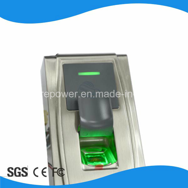 Fingerprint Biometric Smart Card Reader with USB-Host