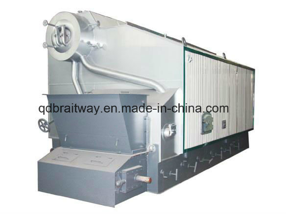 Packaged Coal Fired Steam Boiler (SZL/SZG)