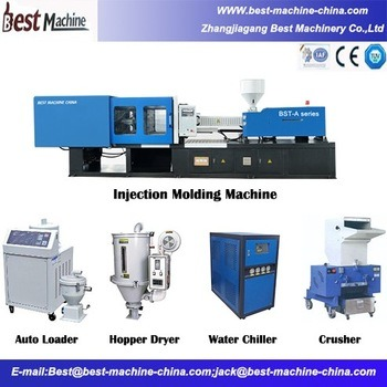 Customized and Reliable Plastic Electric Switch Socket Making Machine