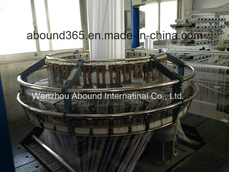 High Speed Circular Weaving Loom for PP Woven Bag