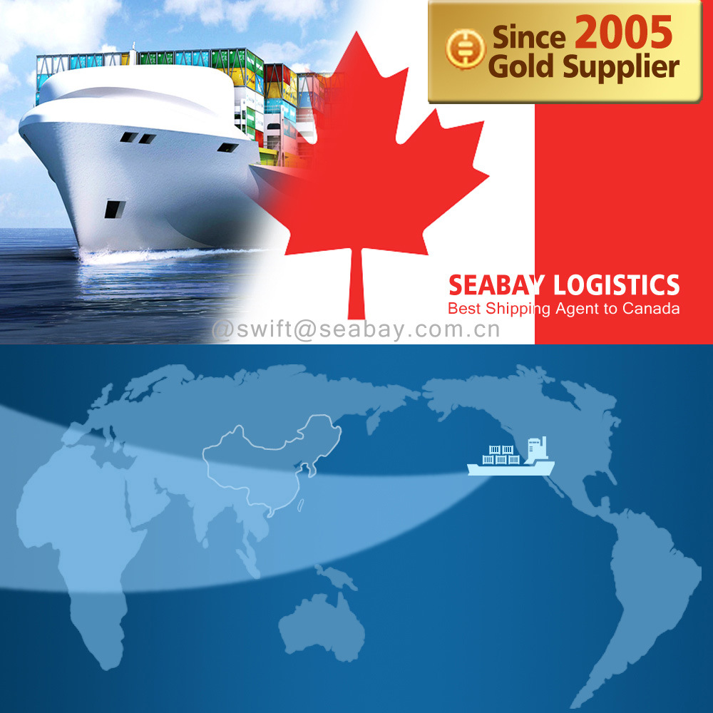 Shipping Rates to Vancouver From China/Beijing/Tianjin/Qingdao/Shanghai/Ningbo/Xiamen/Shenzhen/Guangzhou