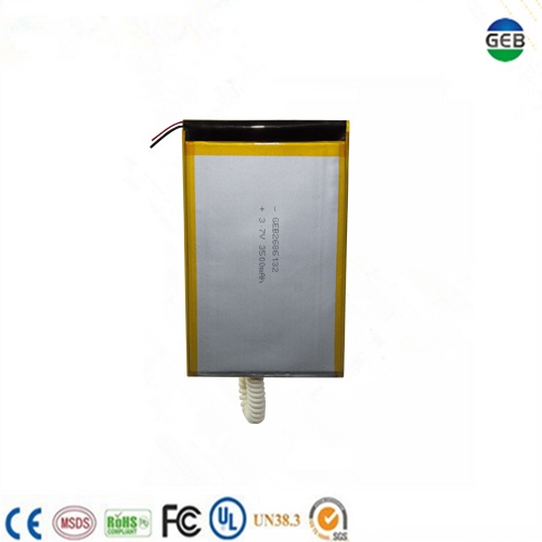 CE/UL Approved Long Life High Capacity Deep Cycle Flat Plating Battery