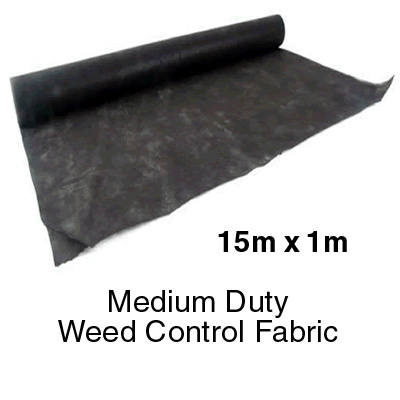Weed Control Landscape Fabric