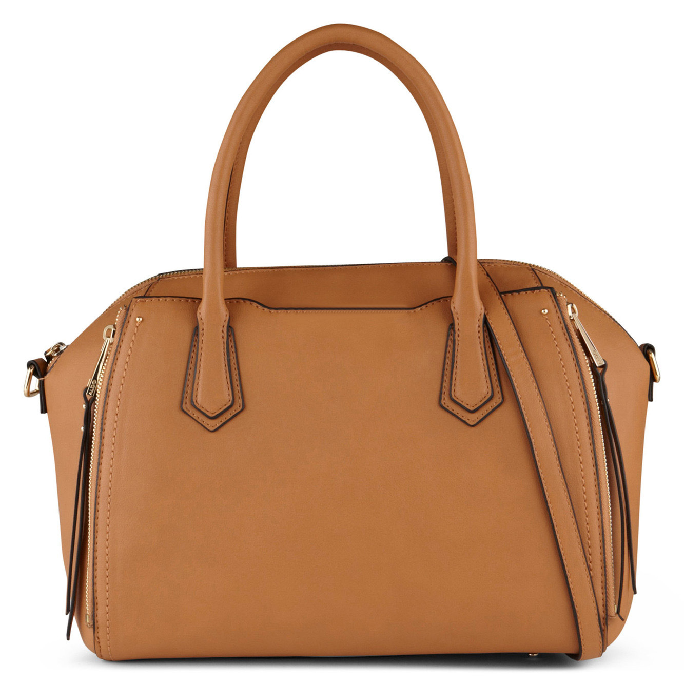 Trend Stylish Leather Handbag Products (LDO-15073)