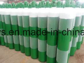 ISO9809-3 Standard Steel Gas Cylinder