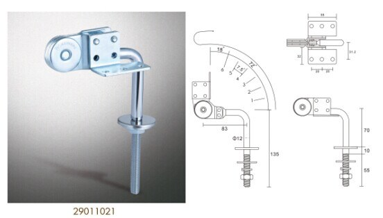 Fittings Sofa Accessories, Sofa Fitting, Sofa Hardware, (29011021)