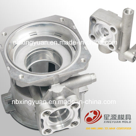 Superior Quality Competitive Pricing High Pressure Washing Aluminum Die Casting