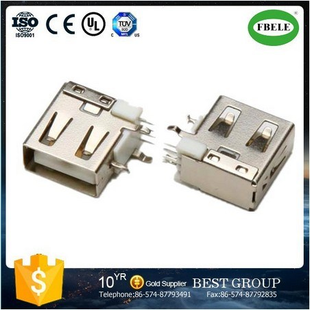 USB 3.0 a Type Female USB Connector