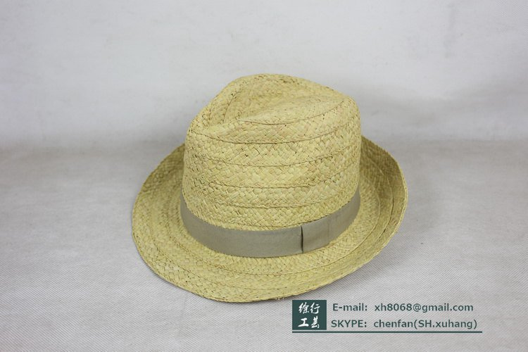 Straw Hat (OT-XH8012)