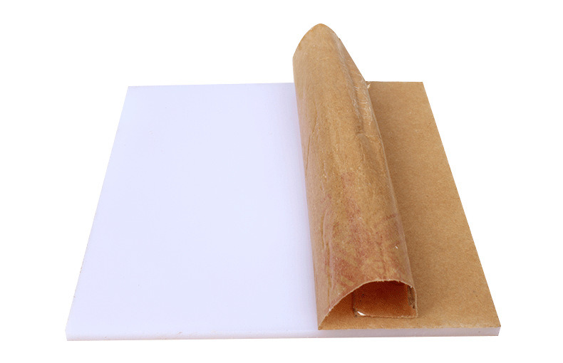 White New Cast Acrylic Shet, Acrylic Panel, Acrylic Boards, Different Sizes and Colors