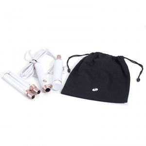 Hair Drier Cotton Bags with Logo Printing