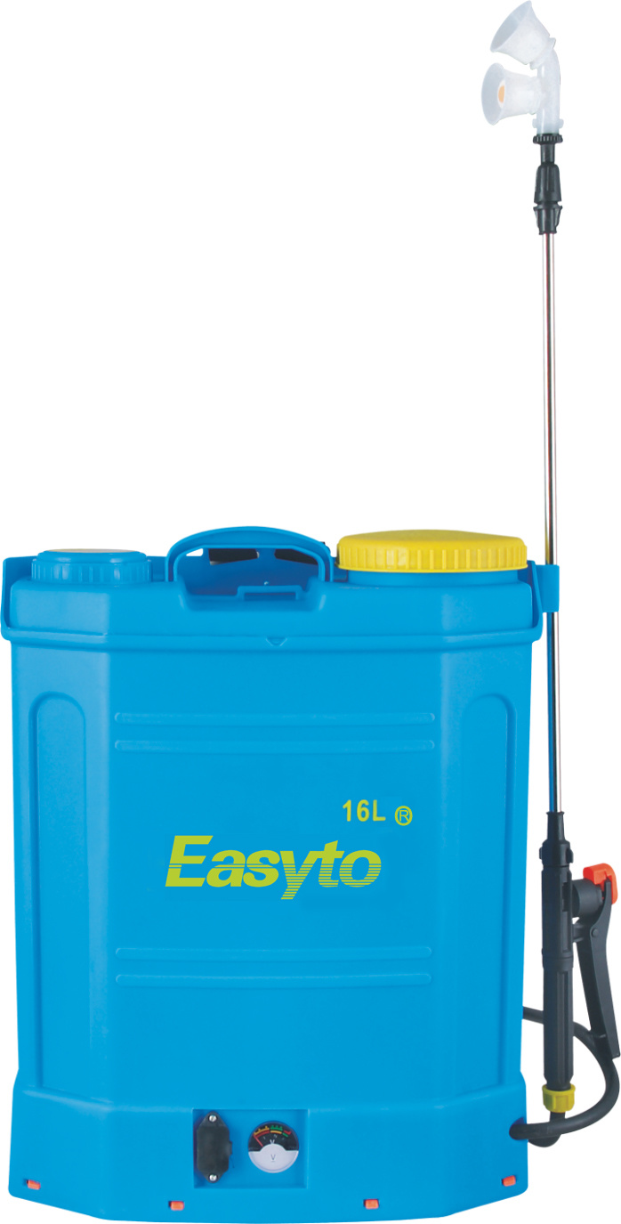 Electric Knapsack Sprayer (BS-16-3)