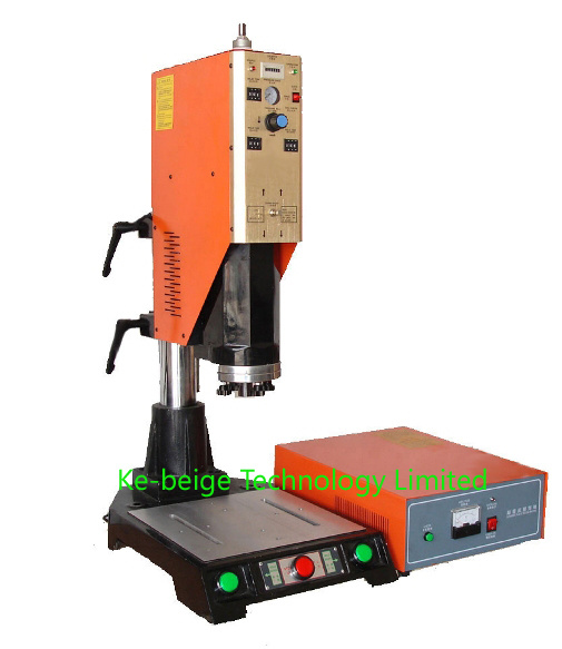 20kHz 2000W Ultrasonic Welding Machine Plastic Welding Machine