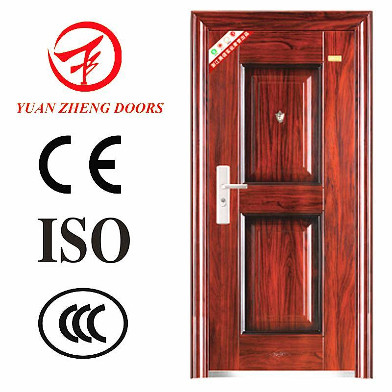 Metal Security Doors with Top Quality
