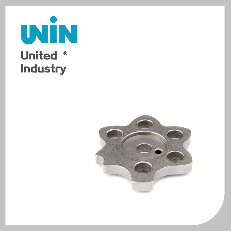 Sintered Parts for Motorcycle Shock Absorber