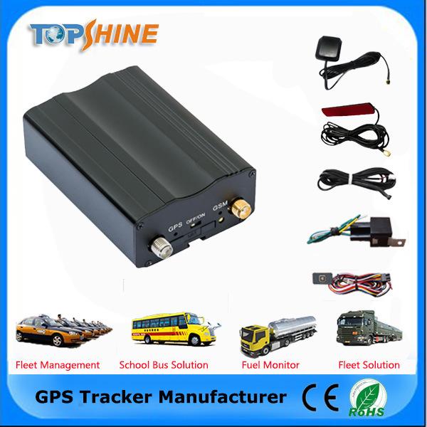 Newest GPS Tracker Smart Car Alarm Arm Disarm Car