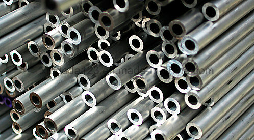 TP304 Stainless Steel Seamless Heavy Thickness Tube and Pipe