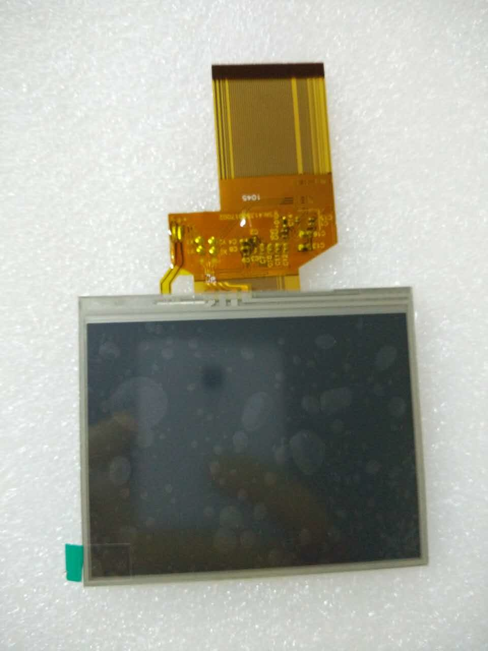 "Rg-T350mcqh-05p 3.45"" LCD Module 320X240 Display Camcorder Screen"