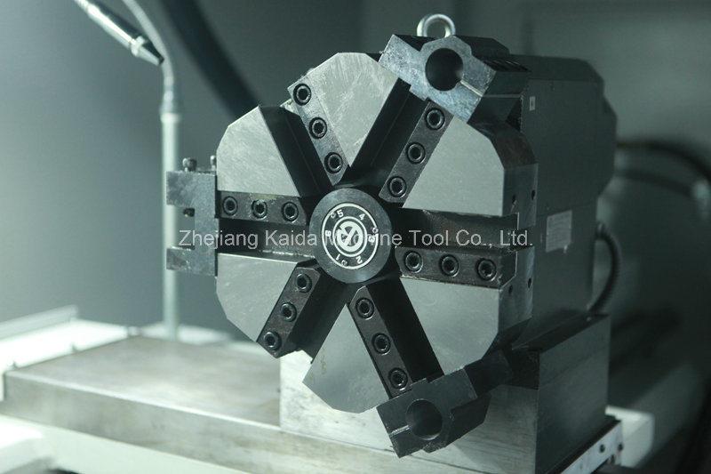 Customized High Precision Quality CE CNC Lathe Machine Ck6166