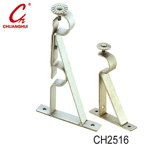 Curtain Barcket (CH2518) Curtain Iron Bracket Hardware