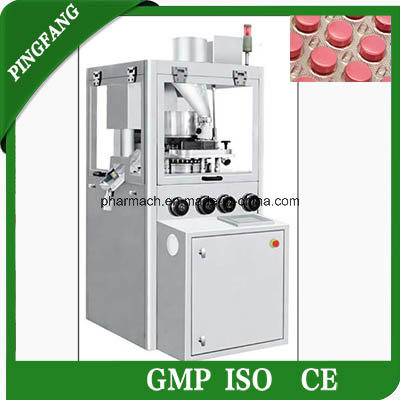 The Newest Zpt-26 and Zpt-32 Automatic High Speed Tablet Press Machine