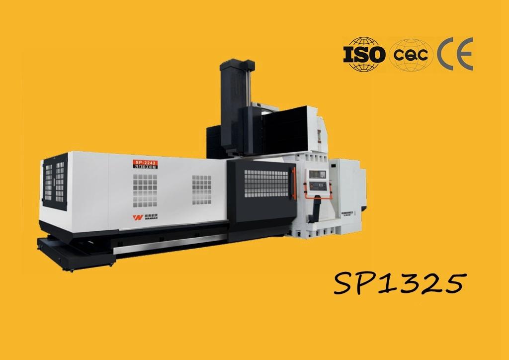 Sp-1325 Gantry Type Machining Center