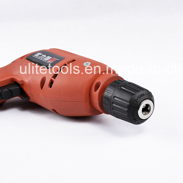 400W High Quality 10mm Electirc Drill 9210u