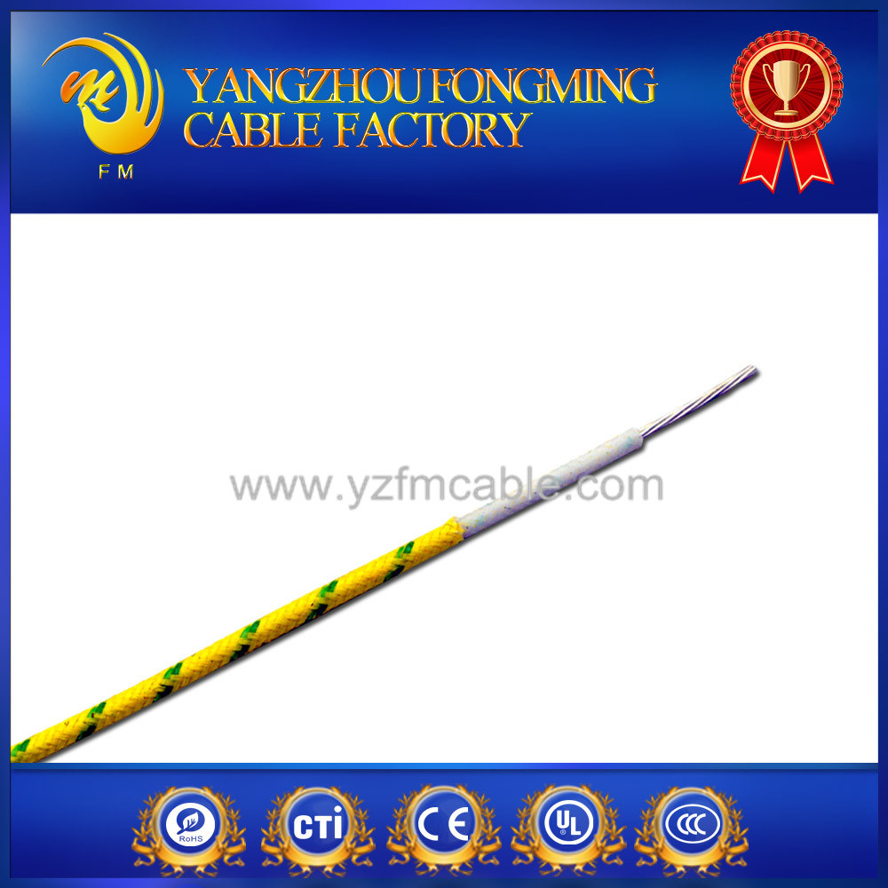High Quality Silicone Electric Cable Wires