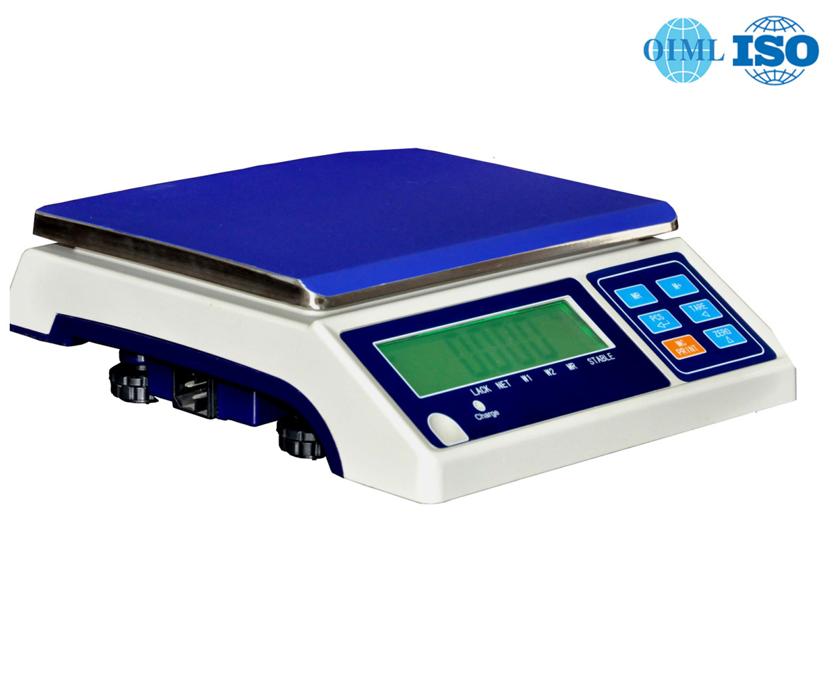 OIML Approved Scale Weighing Scale of 3kg-30kg (LWN)