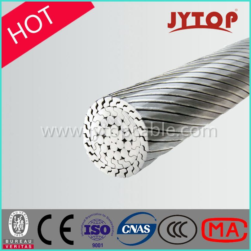 Cable AAAC Conductor 35mm Aluminum Alloy Conductor Hazel 500 mm2