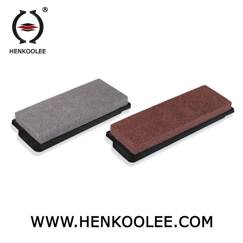 Fiber Abrasive for Semi Glaze Tiles