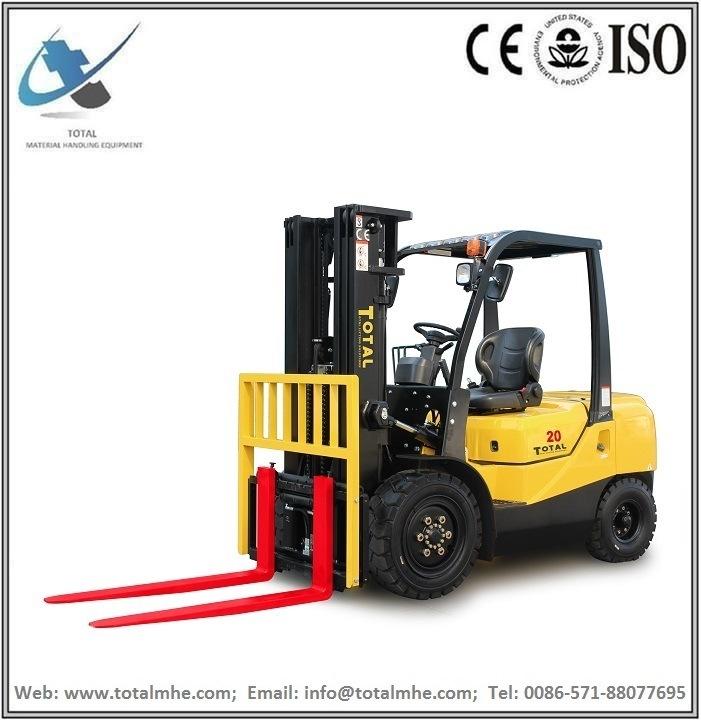 Total Forklift 2.0t Diesel Forklift
