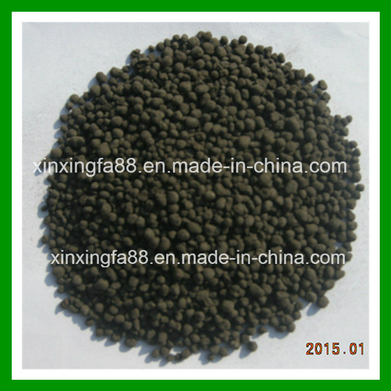 Agriculture Bacterial Fertilizer and Organic Fertilizer