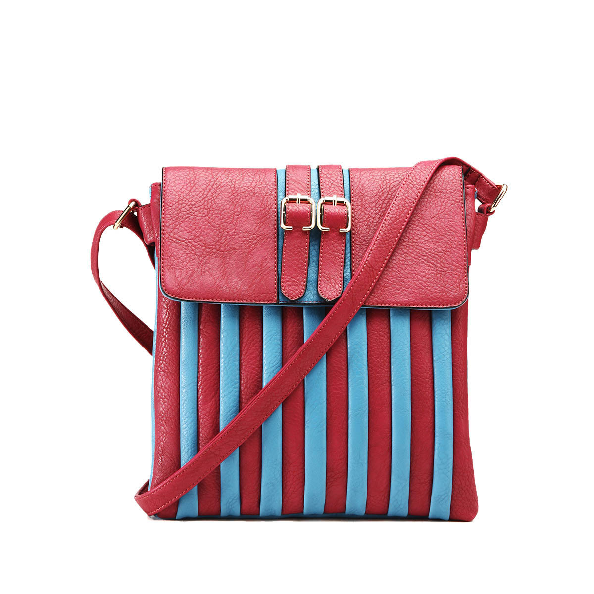 2015 Fashion Designer Woman Messenger Bag (MBNO038070)