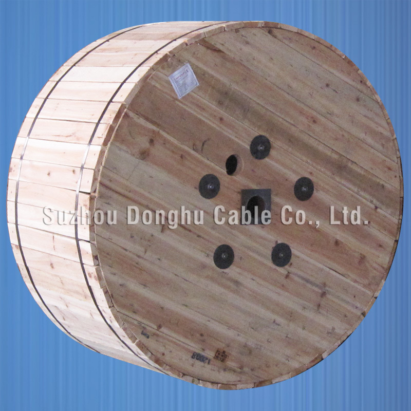 XLPE Insulated Armoured Electric Power Cable