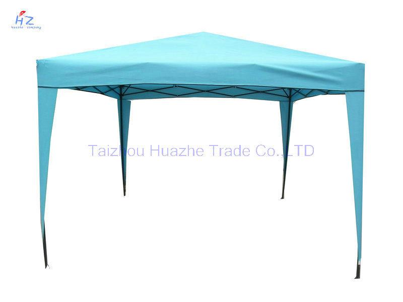 10ft X 10ft (10m X 10m) Stright Leg Folding Tent Outdoor Gazebo Garden Canopy Pop up Tent Easy up Gazebo