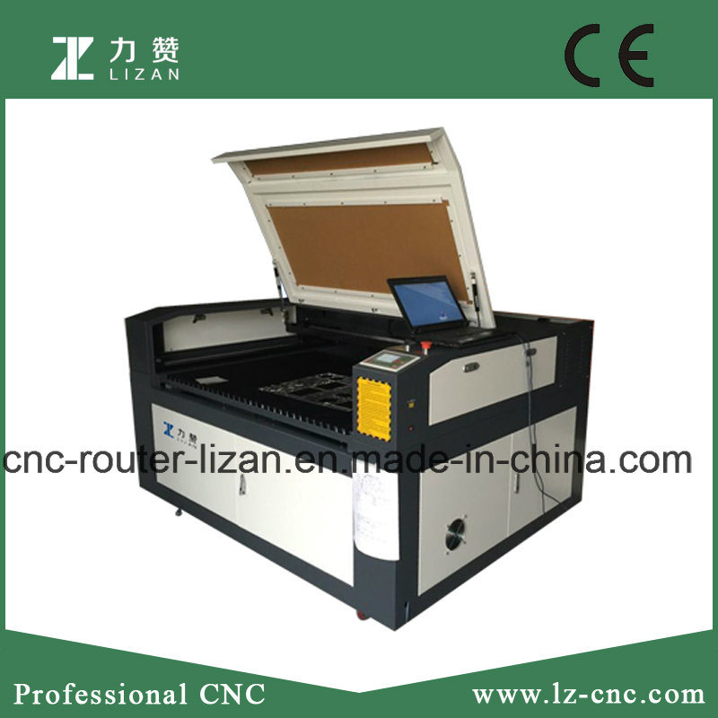 CNC Laser Engraving and Cutting Machine Lz-1390