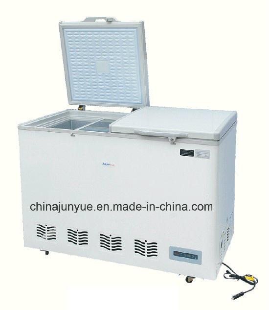 DC 12V 24V Solar Power Refrigertator Freezer
