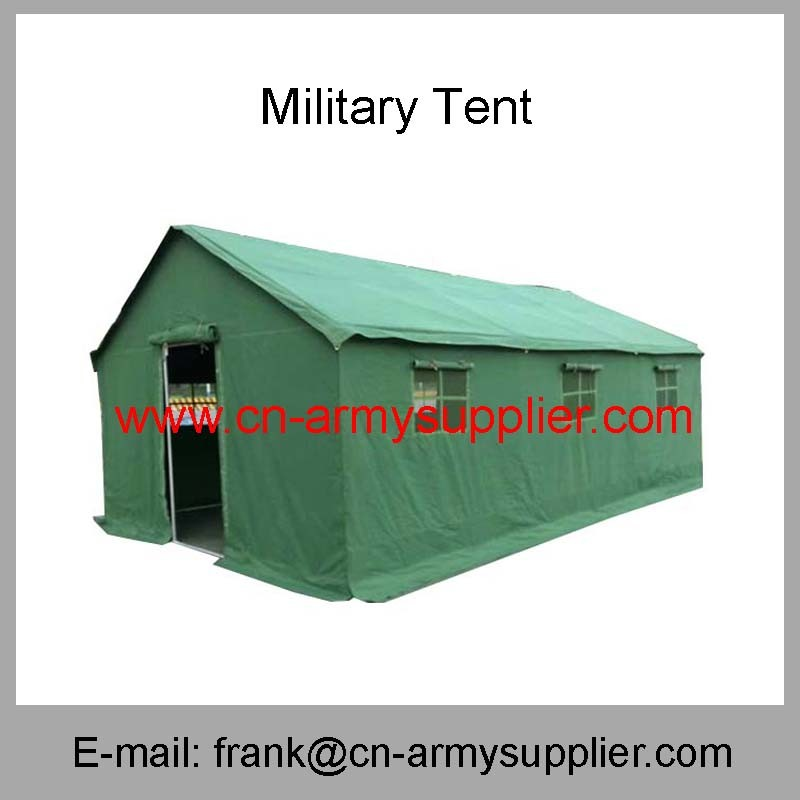Army Tent-Refugee Tent-Commander Tent-Emergency Tent-Military Tent